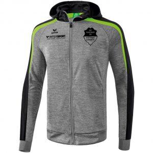 erima Trainingsjacke mit Kapuze SV Wacker 09