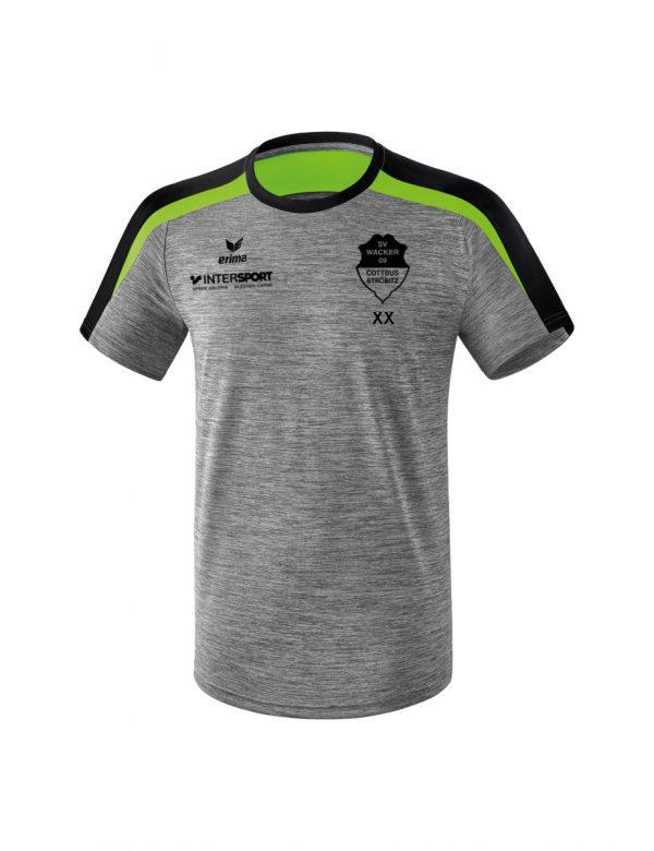 erima Shirt SV Wacker 09 Initialen